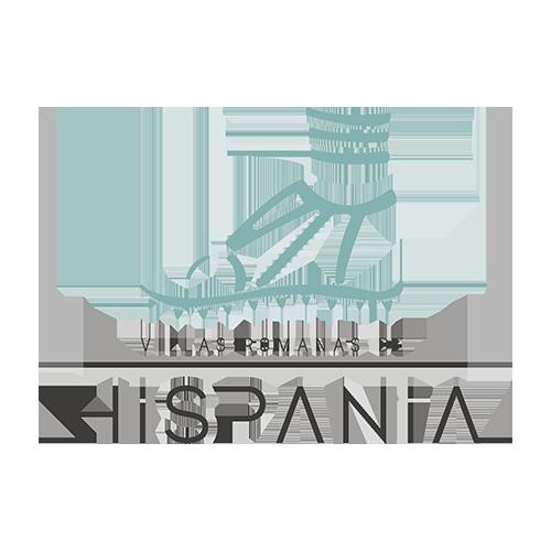 Villas romanas de Hispania