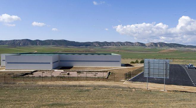 Centro de Interpretación de la Villa Romana de Las Musas (Arellano, Navarra)