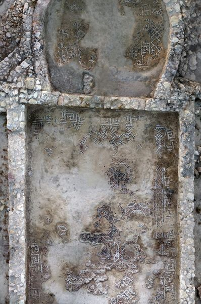 Villa romana de Villaricos en Mula