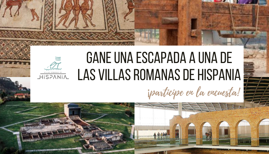 Villas romanas de Hispania | Un legado por descubrir