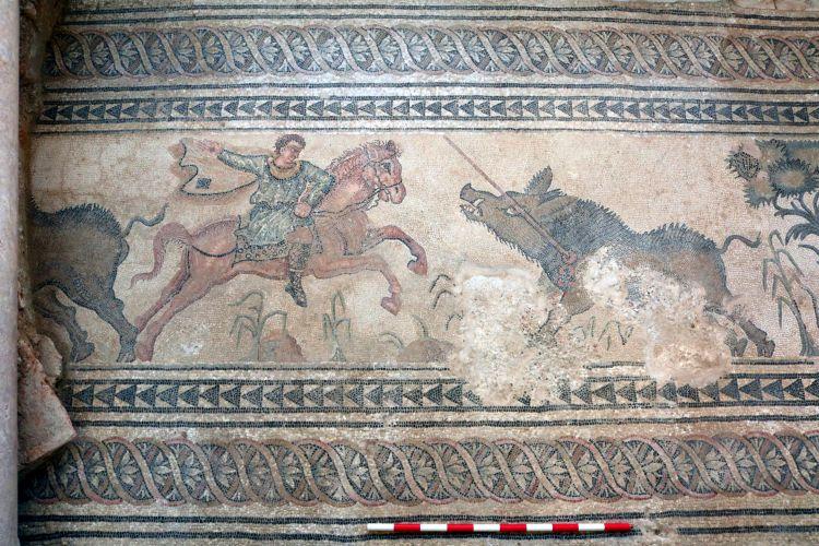 Villa romana El Salar